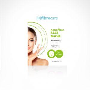 Anti-Aging maska na obličej